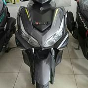 Yamaha AEROX 155 Non-Abs [ Promo Credit ] (30773603) di Kota Jakarta Selatan
