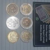 Uang Kuno Sawit & Melati (30773615) di Kota Jakarta Timur