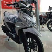 Honda Beat Deluxe { Promo Credit ) (30773800) di Kota Jakarta Selatan