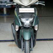 Yamaha Gear 125 Cc Promo Credit. (30774151) di Kota Jakarta Selatan