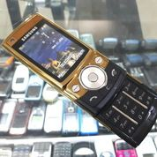 Hape Samsung G600 SGH-G600 Stealth Phone IMEI Change Anti Interception (30778226) di Kota Jakarta Pusat