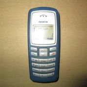 Hape Jadul Nokia 2100 Seken Mulus Kolektor Item (30778462) di Kota Jakarta Pusat