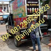 Jasa Angkutan Barang Banjarbaru (30779728) di Kota Banjarbaru