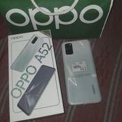 Oppo A52 6/128 GB (30786224) di Kab. Sidoarjo