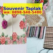 Promo Souvenir Placemat Murah (30786391) di Kab. Bantul