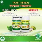 Cara Sembuhkan Syaraf Kejepit Dengan Herbal De Nature Paling Ampuh Tanpa Bahan Kimia Aman (30791068) di Kab. Jombang