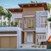 Jasa Arsitek Nganjuk | Desain Rumah Minimalis (30794210) di Kab. Nganjuk
