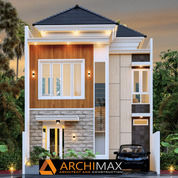 Jasa Arsitek Nganjuk | Desain Rumah Minimalis (30794282) di Kab. Nganjuk