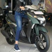 Yamaha Gear 125 Cc [ Promo Credit ) (30794900) di Kota Jakarta Selatan