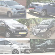 Rental Mobil Padang Murah (30798970) di Kota Padang