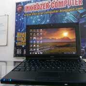 LAPTOP DELL LATITUDE 2120 INTEL ATOM NETBOOK (30800972) di Kab. Kediri