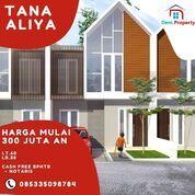 Villa Tana Aliya Deket UB (30803442) di Kab. Malang