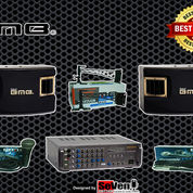 PROMO MURAH SOUND SYSTEM KARAOKE BMB MALANG PAKET MEDIUM LUX (30803636) di Kab. Malang