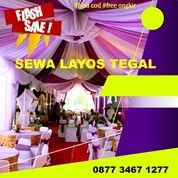 WA 085226616655 Promo Layos Pernikahan Kecamtan Adiwerna, Kabupaten Tegal Provinsi Jawa Tengah (30811711) di Kab. Tegal