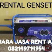 Sewa Rental Genset Jenset MOJOKERTO (30814783) di Kota Mojokerto