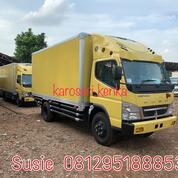 Spesialis Pembuatan Truk Pendingin Lampung - Karoseri Kenka (30815662) di Kab. Bekasi