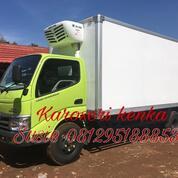 Spesialis Pembuatan Truk Pendingin Tasikmalaya - Karoseri Kenka (30815724) di Kab. Bekasi