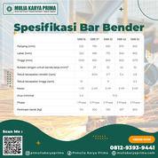 SEWA BAR BENDER KAB. MELAWI / SEWA BAR BENDING NANGA PINOH / SEWA ALAT PROYEK (30816260) di Kab. Melawi