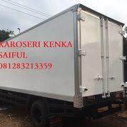 MOBIL TRUCK PENDINGIN HWASUNG MEDAN - KENKA (30816519) di Kab. Cirebon