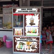 Waralaba Minuman Cappucino Cincau Dan Boba Drink (30820413) di Kota Jakarta Selatan