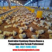 KandangModern 0821-1598-402 Blower Kandang Ayam Aceh (30822436) di Kab. Aceh Barat