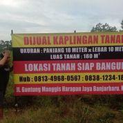 Tanah Kapling Murah Banjarbaru (30822946) di Kota Banjarbaru