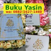 Percetakan Buku Yasin Di Slawi (30823303) di Kab. Gorontalo