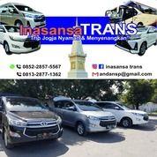 CANDI PAWON    Rental New Avanza Facelift Innova Reborn Inasansa Trans (30824073) di Kota Yogyakarta