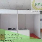 STAND PAMERAN TERLENGKAP   HARGA TERBARU (30826905) di Kab. Pulang Pisau