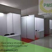 STAND PAMERAN TERLENGKAP | HARGA TERJANGKAU (30826920) di Kab. Bangka Tengah