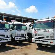 Sewa Harian Retail Truk Mixer 7 M3 (30829076) di Kab. Semarang
