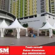 TENDA SARNAFIL MURAH - TENDA VAKSINASI - TENDA EVENT - TENDA PROMOSI (30830903) di Kota Tangerang