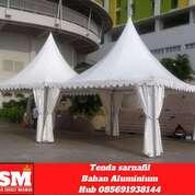 TENDA SARNAFIL TERMURAH PADANG | TENDA UNTUK VAKSINASI (30831222) di Kota Tangerang