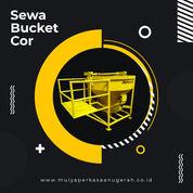 Rental / Sewa Bucket Cor Landak (30833632) di Kab. Landak