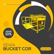 Rental / Sewa Bucket Cor Melawi (30833646) di Kab. Melawi