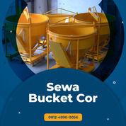 Rental / Sewa Bucket Cor Pulang Pisau (30833795) di Kab. Pulang Pisau