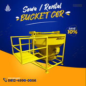 Rental / Sewa Bucket Cor Hulu Sungai Utara (30833874) di Kab. Hulu Sungai Utara
