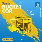 Rental / Sewa Bucket Cor Kutai Kartanegara (30833959) di Kab. Kutai Kartanegara