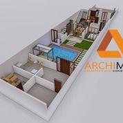 Jasa Arsitek Nganjuk | Desain Rumah Minimalis (30834332) di Kab. Nganjuk