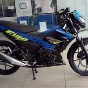 ALL NEW SUZUKI SATRIA F150 FI (30835160) di Kota Jakarta Timur