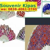Souvenir Kipas Harga 1000 (30836876) di Kab. Bantul
