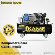 Kompresor Angin / Kompresor Udara 5,5 PK Motor Listrik (Dinamo) (30842173) di Kab. Minahasa Selatan