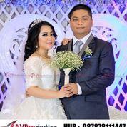 Jasa Foto Dan Video Pemberkatan Pernikahan Di Gereja (30846108) di Kota Jakarta Timur