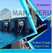 Rubber Fender Super Cone 1100 H Dan Frontal Frame (30847391) di Kota Palopo