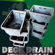 Produsen Deck Drain Kalimantan - Kotabaru (30847518) di Kota Banjarbaru