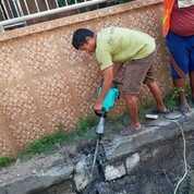 Sewa Jack Hammer - Sewa Molen - Sewa Stamper Kodok - Sewa Vibrator - Sewa Trowel (30847869) di Kab. Jombang