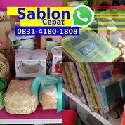 Harga Sablon Piring (30848604) di Kab. Bantul