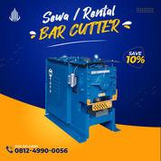 Rental / Sewa Bar Cutter, Bar Cutting 8-32 Mm Kepulauan Seribu (30849443) di Kab. Kep. Seribu