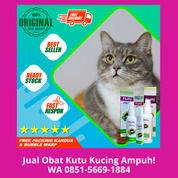 BAYAR DITEMPAT!! WA 0851-5669-1884, Beli Obat Kutu Kucing Alami Di Depok (30849712) di Kota Depok