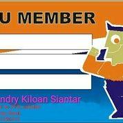 Tersedia 800 Kartu Saja Khusus Member Baru (30850105) di Kota Pematang Siantar